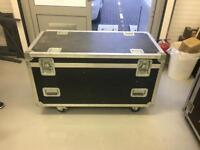 Flight case, tool storage, speaker box