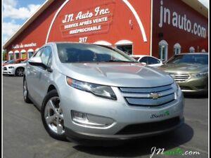 2013 Chevrolet Volt Electrique,+ Essence! Très propre !