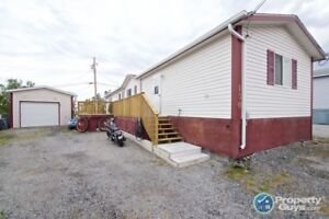 For Sale 130 Demelt Crescent, Yellowknife, NT