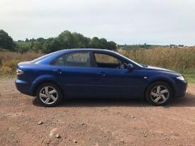 Mazda 6 SWAPS!