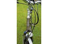 Raleigh Motus Electric E-Bike