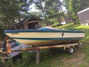 Lund boat for sale $500