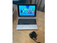 Acer Switch 10.1 inch Atom 2 in 1 Laptop/Tablet