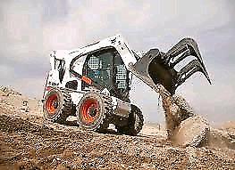 Professional excavation demolition services