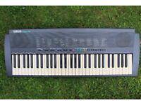 Yamaha PSR-19 Portable Electronic Keyboard
