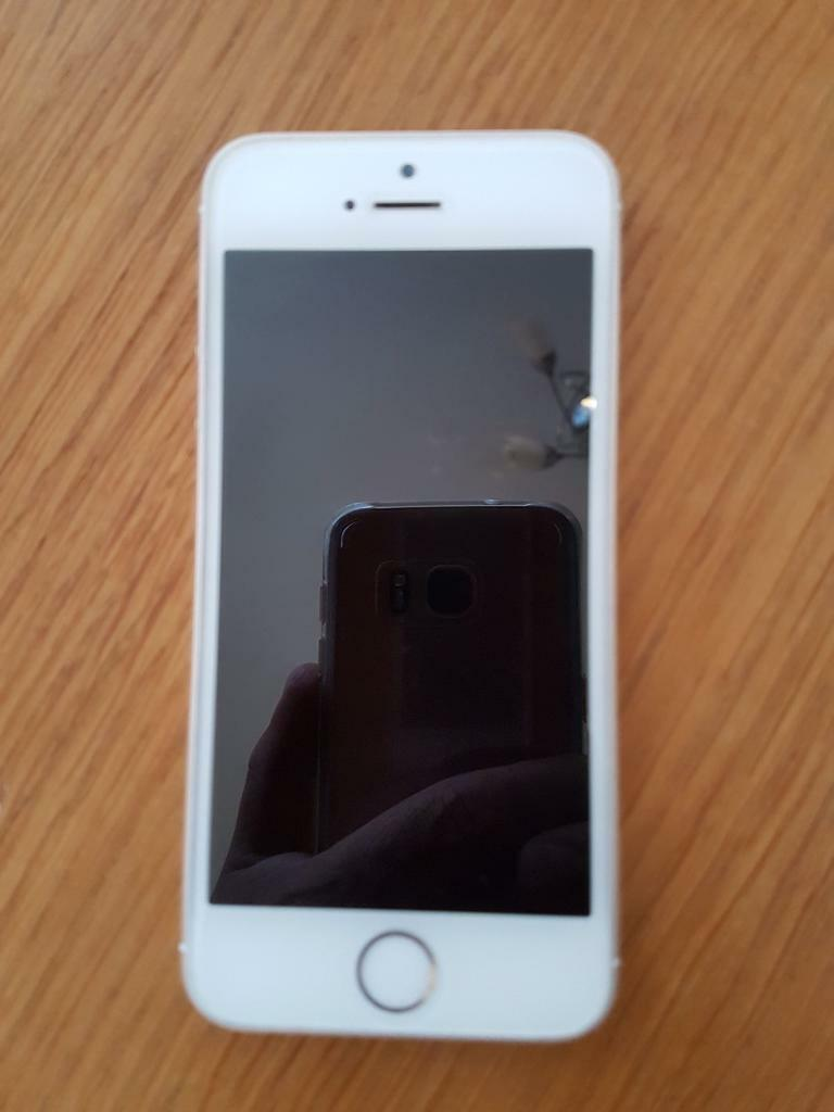 iPhone 64gb gold se with extrasin Goring by Sea, West SussexGumtree - for sale 64 gb gold unlocked iPhone se also wil come with official genuine apple leather case & official genuine iPhone dock stand 1 extradock new data cable & charging plug both are genuine apple .iphone was checked & serviced under warranty battery...