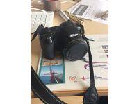 Nikon l310 digital camera