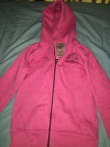 Hoodie size large (12-14