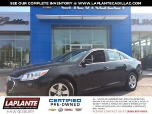 2015 Chevrolet Malibu 3 mths or 5000 kms Warranty