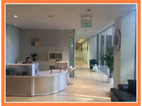 Serviced Offices in * Tower Hill-E1 * Office Space To Rent