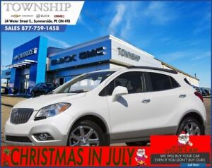 2013 Buick Encore - $11/Day! - Leather - AWD - Sunroof