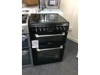 Leisure cuisinemaster 60cm electric cooker new graded 12 mth gtee