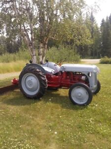 Great little tractor for sale