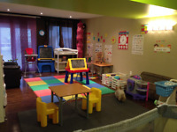 Home Daycare in Huron