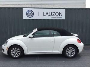 2013 Volkswagen Beetle 2.5L Comfortline
