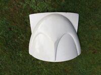VW Beetle 'W' deck lid / engine lid