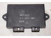 J4T033 CDI unit