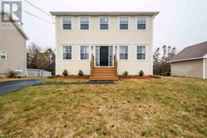 Eastern Passage Home