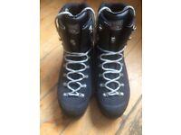 Scarpa Manta Climbing Boots