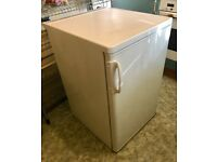 Short Fridge/Freezer