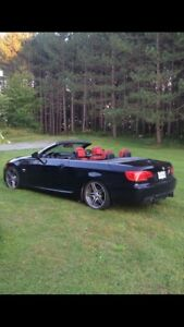 2011 BMW 3-Series Cabriolet