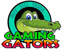 Gaming Gators is Hiring for a Part-time Retail Postion