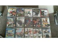 Ps3 games £2 each or 3 for £5