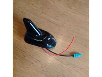 Shark Antenna for BMW Mini R50 R52 R53 Aerial base Roof Radio.