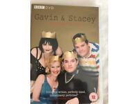 Gavin and Stacey Christmas special dvd