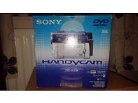 Sony Handycam DCR-DVD200E