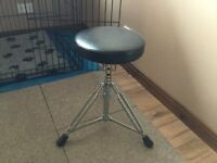 BIG DOG DRUM STOOL