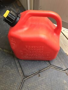 Brand New Gerry Can - Gas Can