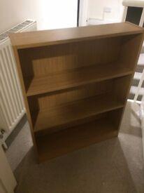 Bookshelf (£10/OBO)
