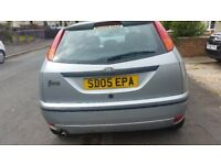 Ford Focus 1.6 ##NO MOT## Spares or repairs £350 ono
