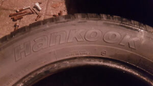 3Hankook Dynapro Tires great tread for sale