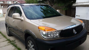 2003 Buick Rendezvous LXI SUV, Crossover
