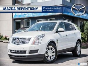 2013 Cadillac SRX LUXURY ** NAVIGATION IMPECCABLE **