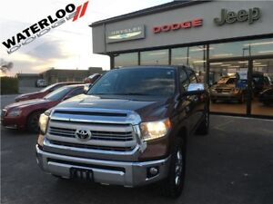 2014 Toyota Tundra Platinum, SPECIAL ADDITION WITH PREMIUM LEATH