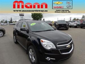 2014 Chevrolet Equinox LT | PST paid, Leather, Remote start, All