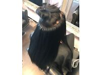 Hair extension training course from £499