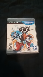 Winter Stars (PS3)(PlayStation Move Compatible)