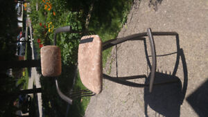 Bar Stools $50 each or 2 for $85