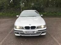 Bmw 525d M Sport Touring Automatic Drives Very Good , ( mercedes audi Ford Volkswagen