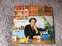 Art Garfunkel 'Fate For Breakfast' Vinyl
