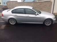 Lovely BMW 318. WBAC offered £4000 which is an insult so best offer over secures.