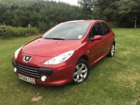 PEUGEOT 307 S HDI - 2006 - ONLY 1 OWNER - BARGAIN £895