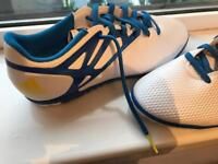 Adidas messi men's AstroTurf size 11 brand new football boots