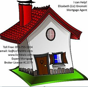 Mortgages for ODSP, self-employed, difficult to place. Call me.