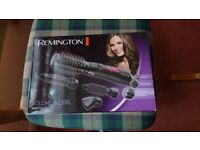 Remington Volume And Curl.