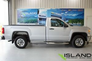 2014 GMC Sierra 1500 | Power Locks | Cruise Control | A/C
